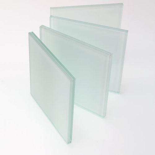 夹胶玻璃安装