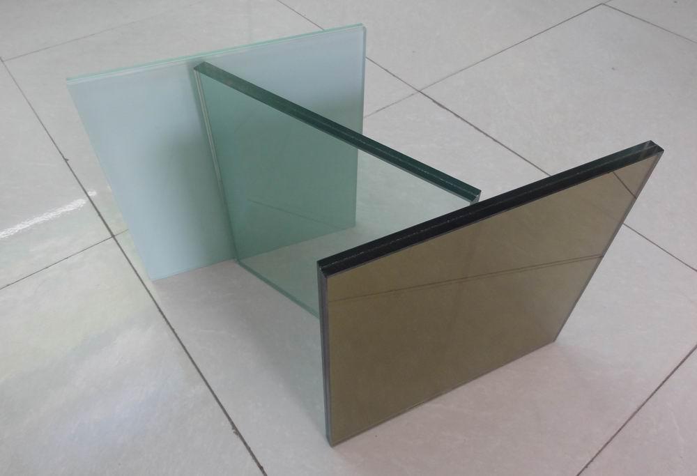 彩色夹胶玻璃沈阳厂家