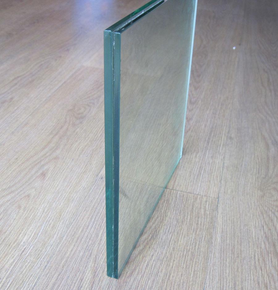 夹胶玻璃十大品牌沈阳华林玻璃