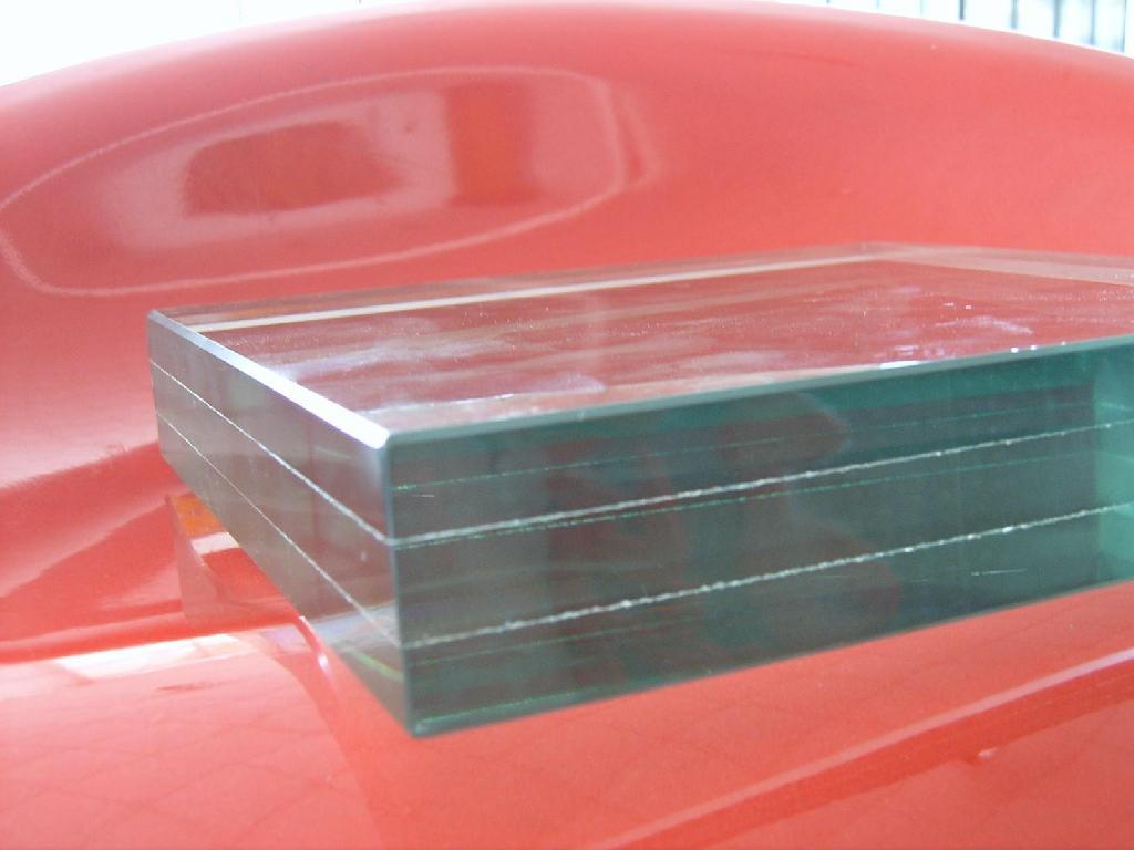 沈阳高质量夹胶玻璃
