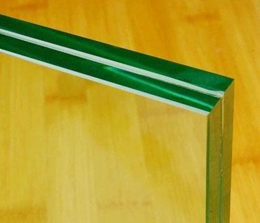 保质保量夹胶玻璃钢化玻璃