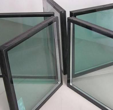 中空玻璃安裝沈陽華林玻璃