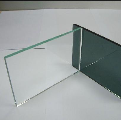 沈阳浮法玻璃制作