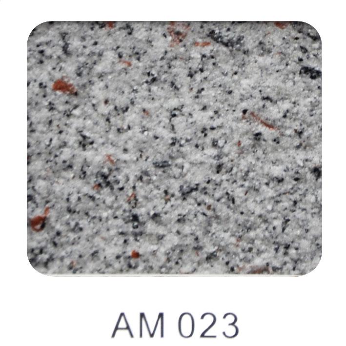 特丽普真石漆AM023