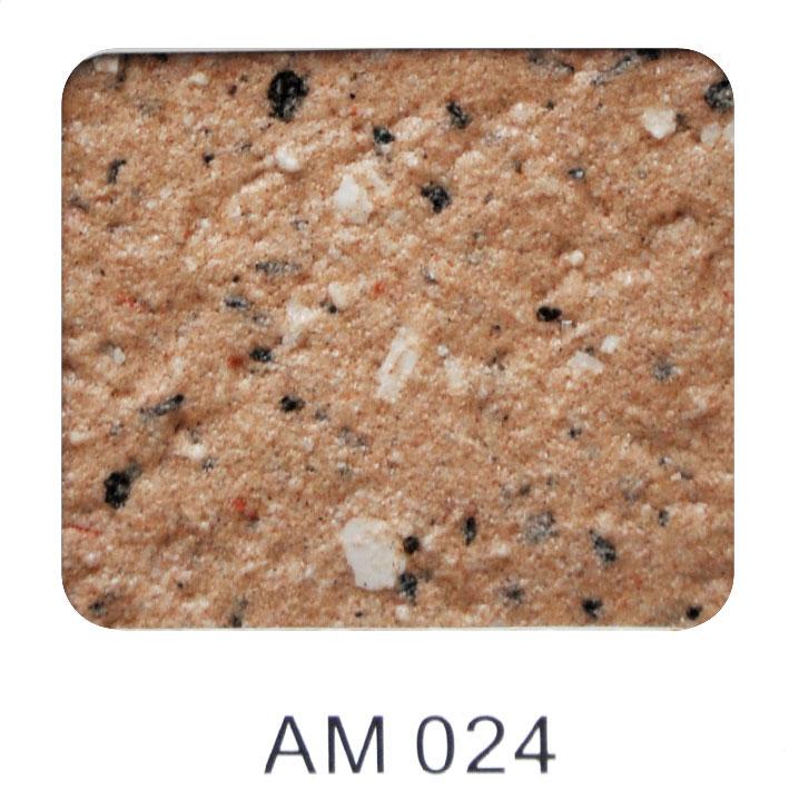 特丽普真石漆AM024