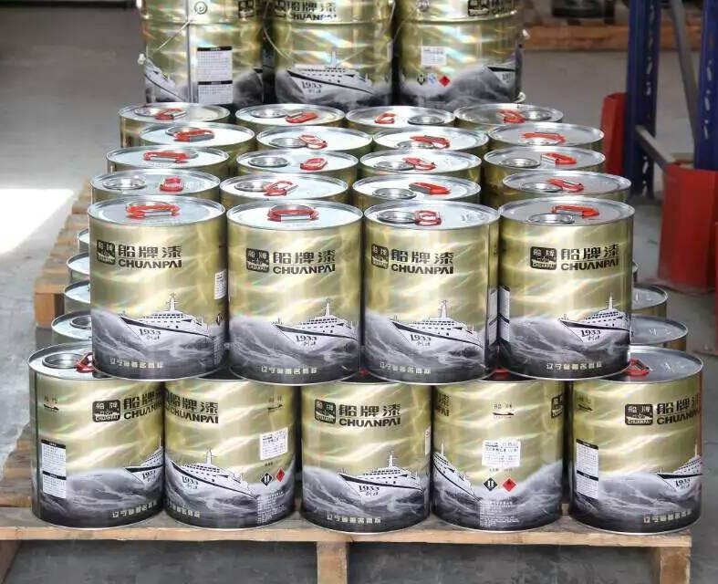 丙烯酸聚氨酯漆-沈阳船牌油漆