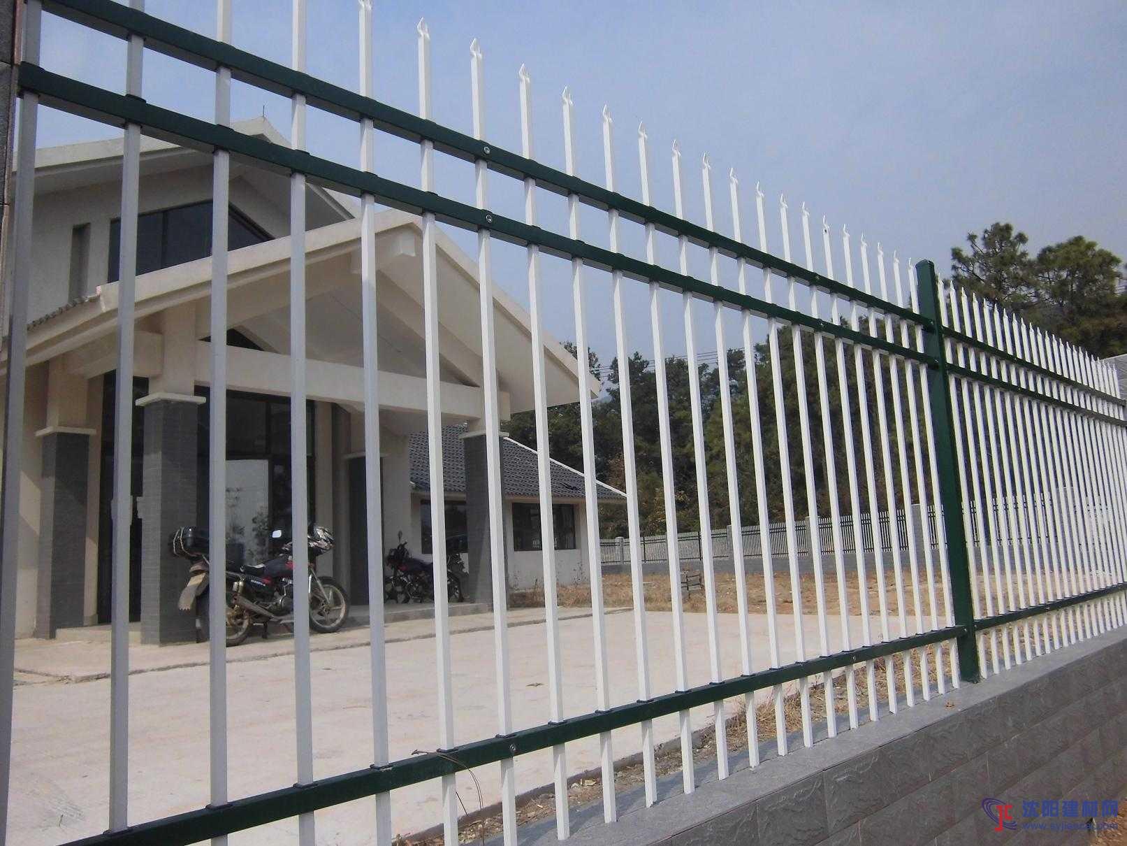 沈阳锌钢围栏网