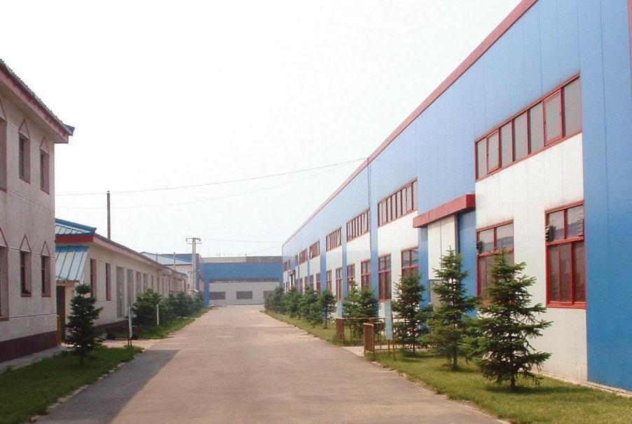 石家庄康特建材有限公司