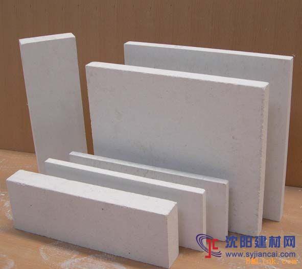 隔墙硅酸钙板
