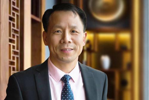 新浪专访克洛斯威总经理邵水永先生
