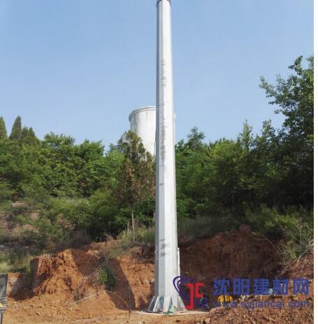 灯塔,gh环形钢管