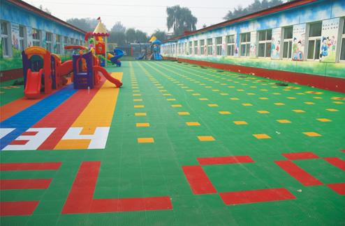 北京顺义前俸伯幼儿园