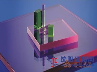 高光洁度 BOROFLOAT®33 硼硅玻璃