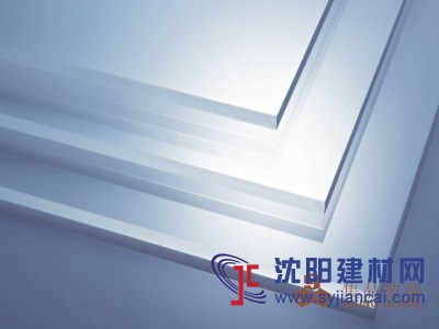 高透光 肖特平板玻璃