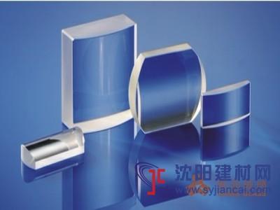 极高面型精度 BOROFLOAT®33硼硅玻璃