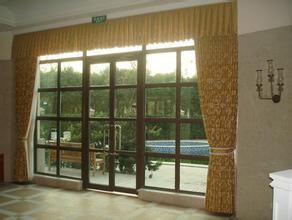 沈阳窗帘店