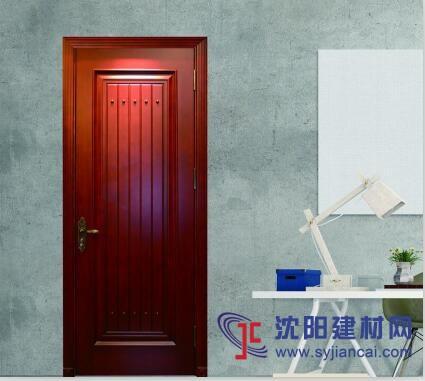 喜神木门 油漆门 ss-205