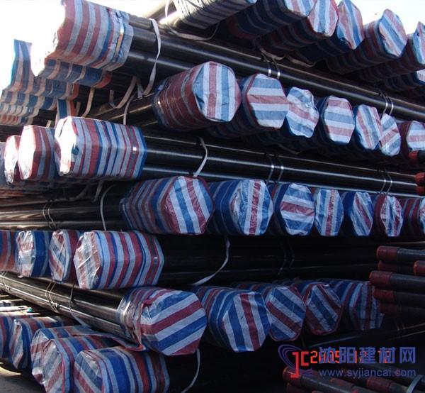 天津聚氨酯保温管