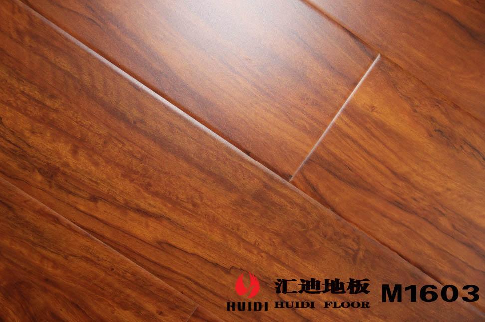 汇迪地板 M1603
