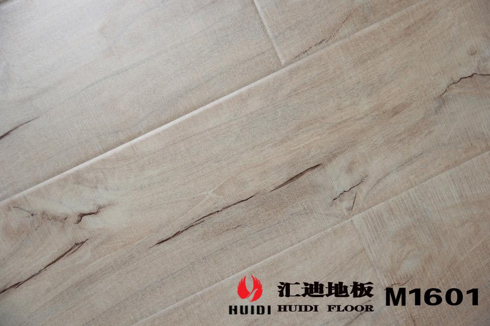 汇迪地板 M1601