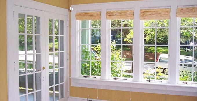 安装塑钢门窗,沈阳名海门窗