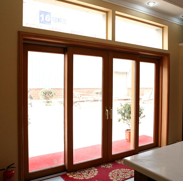 铝包木门窗专业安装制作,沈阳名海门窗