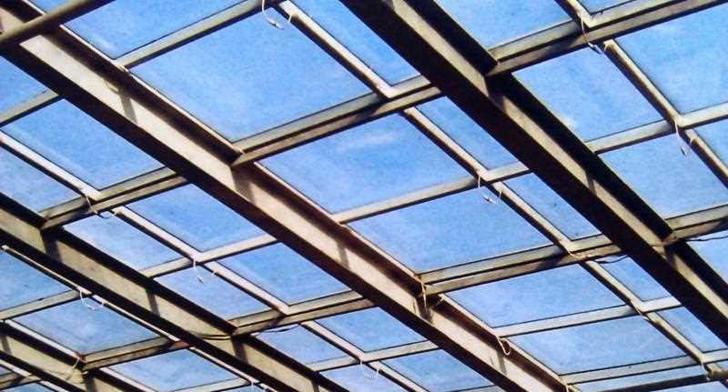 沈阳蓝星玻璃之自清洁玻璃