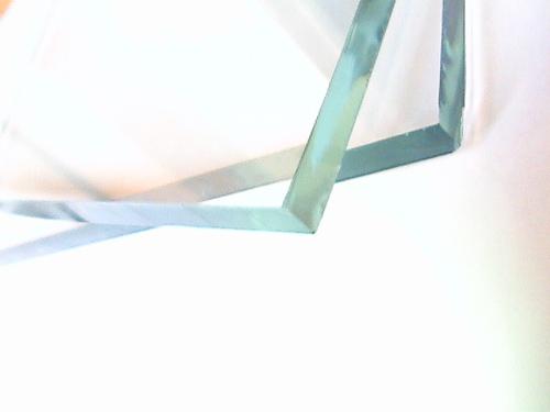 Low-E钢化中空玻璃