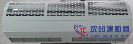 1.5米贯流电热风幕机