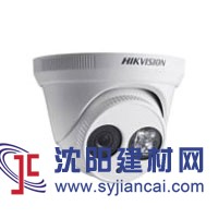 100万像素网络半球摄像机监控监视器摄像头