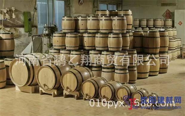 橡木桶橡木酒桶批发_橡木桶橡木酒桶厂家_鹏乙翔