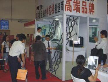 电动遥控伸缩楼梯 北京伸缩楼梯 电动遥控伸缩楼梯