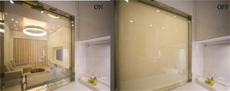 亚博博彩电控调光玻璃,调光膜,智能门窗玻璃
