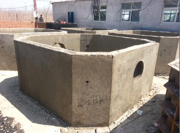 沈阳方形化粪池,沈阳化粪池厂家