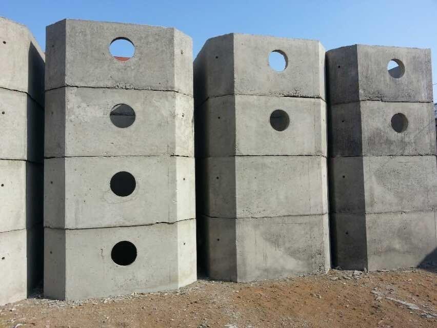 沈阳哪有化粪池厂家,混凝土化粪池价格多少