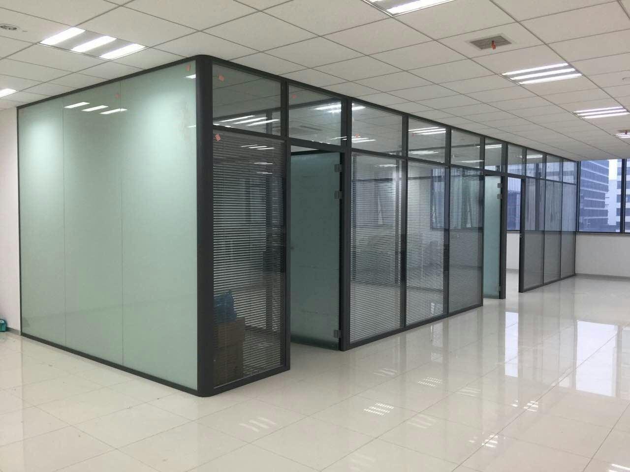 葫芦岛玻璃隔断供应商_葫芦岛隔断型材批发