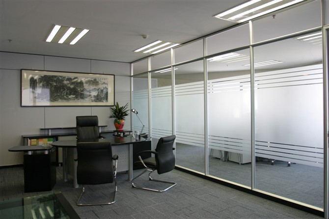 玻璃隔墙,办公隔断,办公玻璃,办公隔墙
