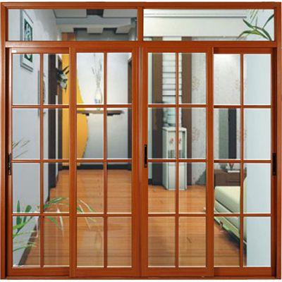 沈阳彩铝门,彩铝门隔断