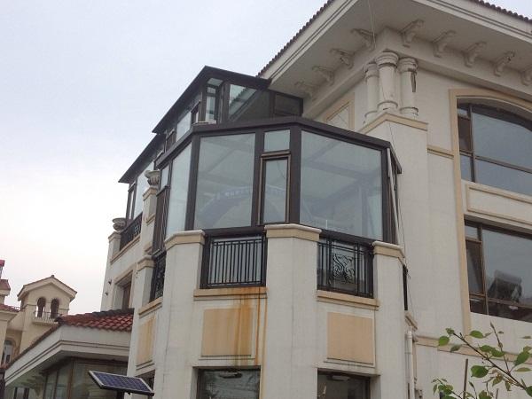铝包木门窗怎么样?