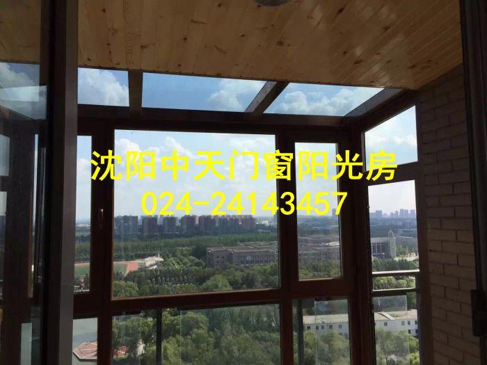 沈阳实木门窗,塑钢门窗,断桥门窗哪家好?