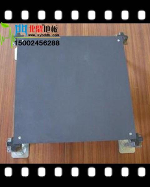 北鼎品牌全钢陶瓷抗静电地板规格600*600mm