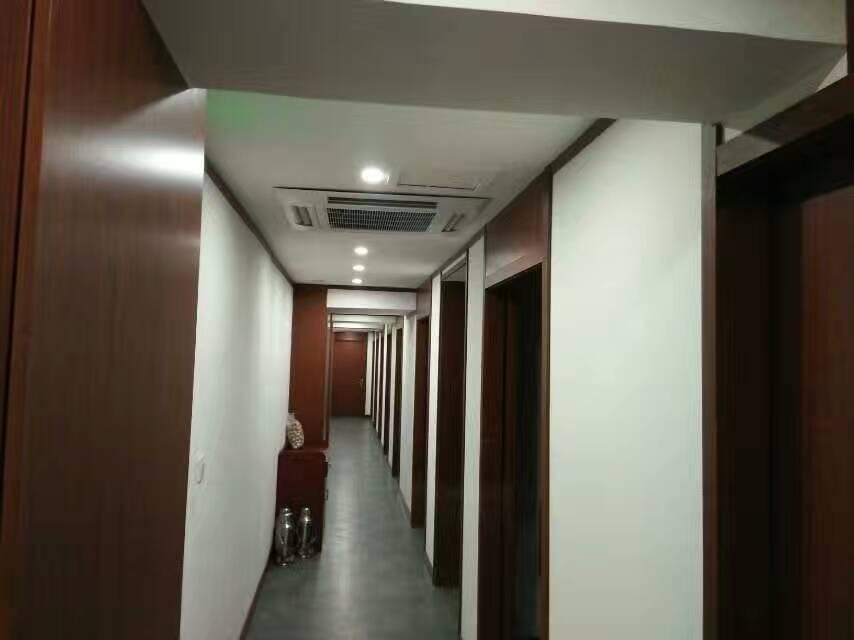 锦州市鸿喜延吉餐饮服务有限公司墙面装饰工程