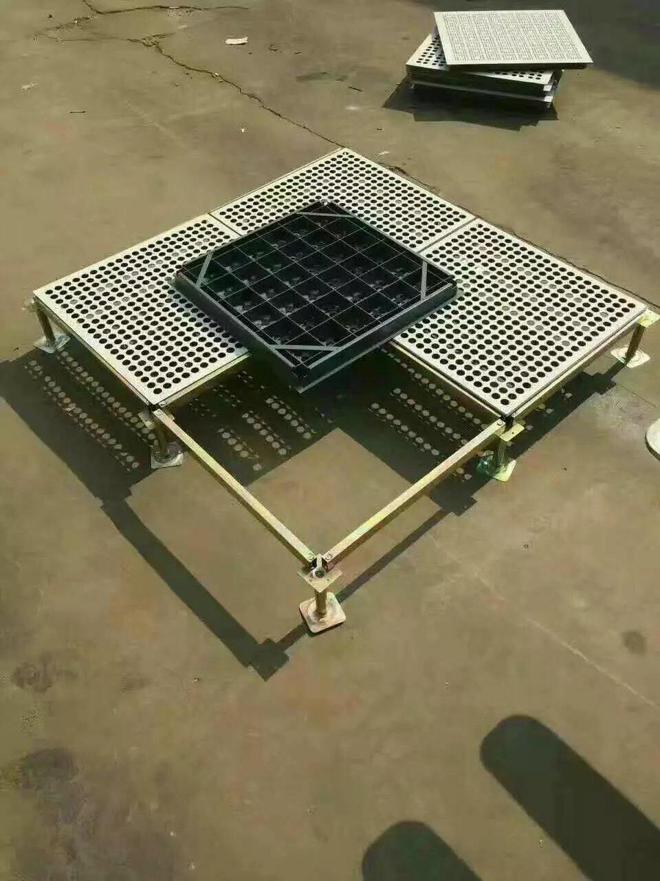 阜新防静电地板厂家批发