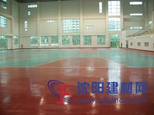 硅PU球场跑道 承接球场跑道工程
