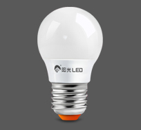 阳光照明-LED球泡