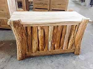 老榆木桌子订制