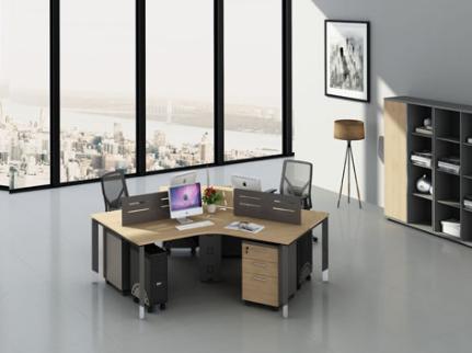办公桌配套钢架定制
