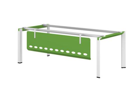 沈阳办公桌钢架
