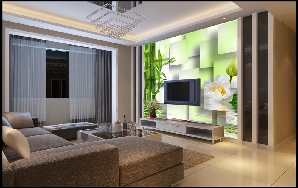 快装墙板、环保墙板、3D画墙板