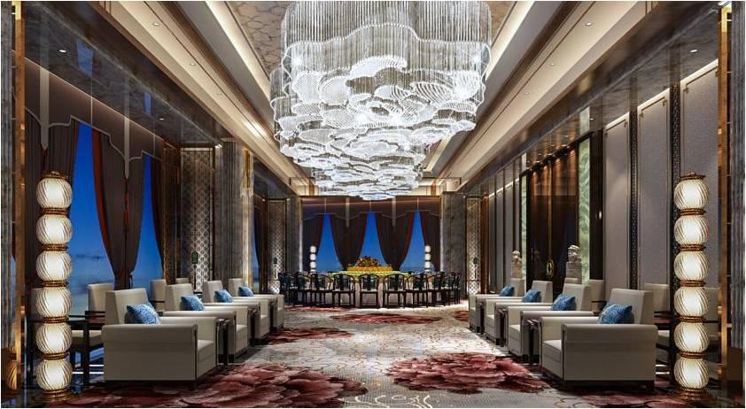 辽宁省哪家酒店地毯最好?
